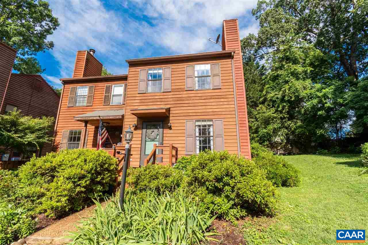 Conveniently located less than a 15 minute walk to UVA & Scott Stadium this 3 bed/1.5 bath townhouse is well maintained and guaranteed to impress. Just in time for Fall semester - You're not going to want to miss this opportunity!
