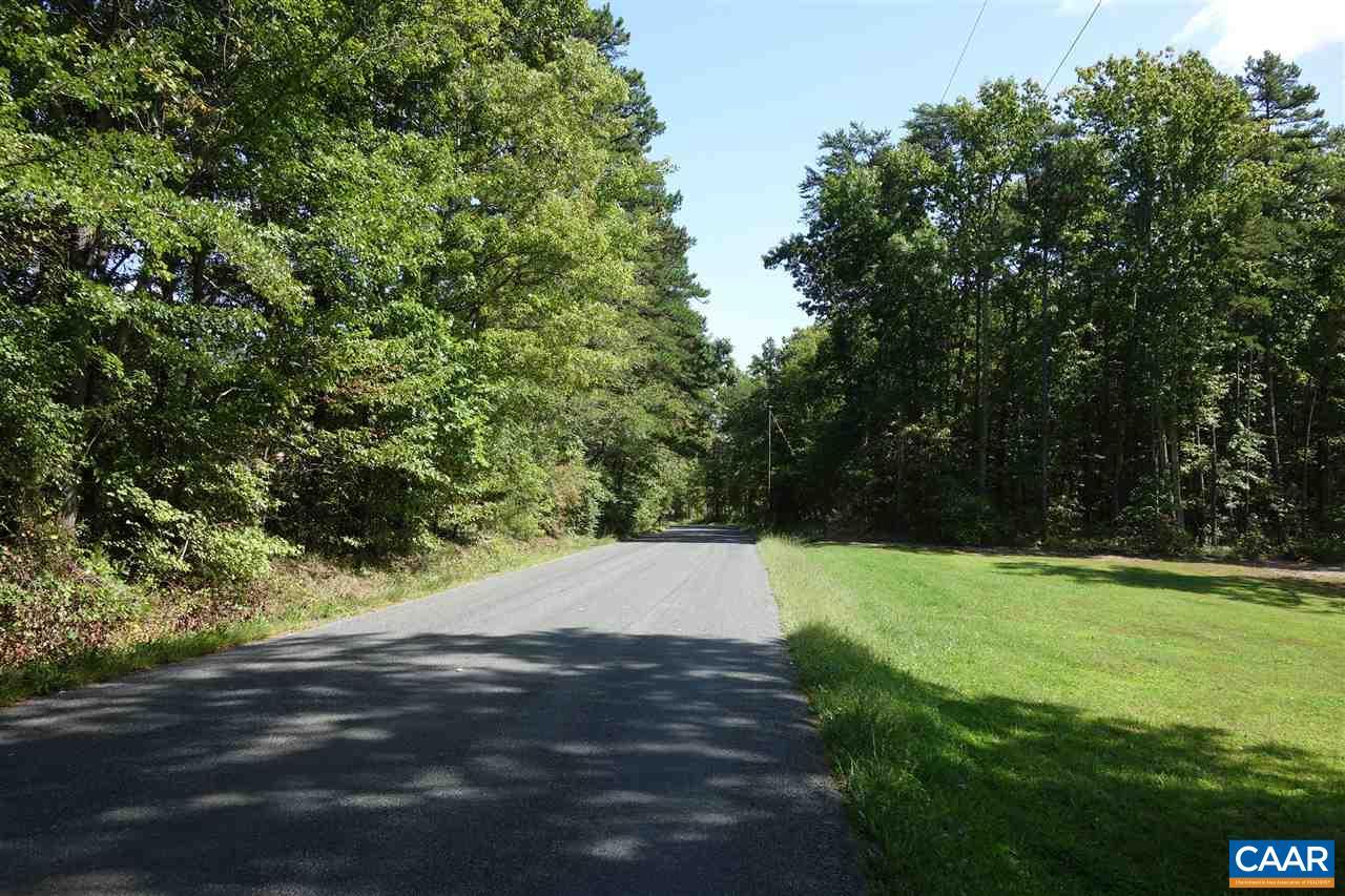 17.64 acres SECRETARYS RD, CHARLOTTESVILLE, VA 22902