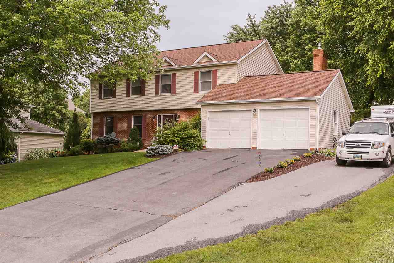 1347 BLUEWATER RD, ROCKINGHAM, VA 22801