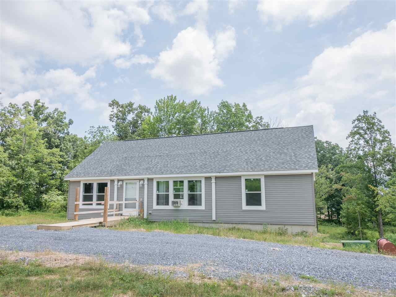 3853 BLOOMER SPRINGS RD, ELKTON, VA 22827
