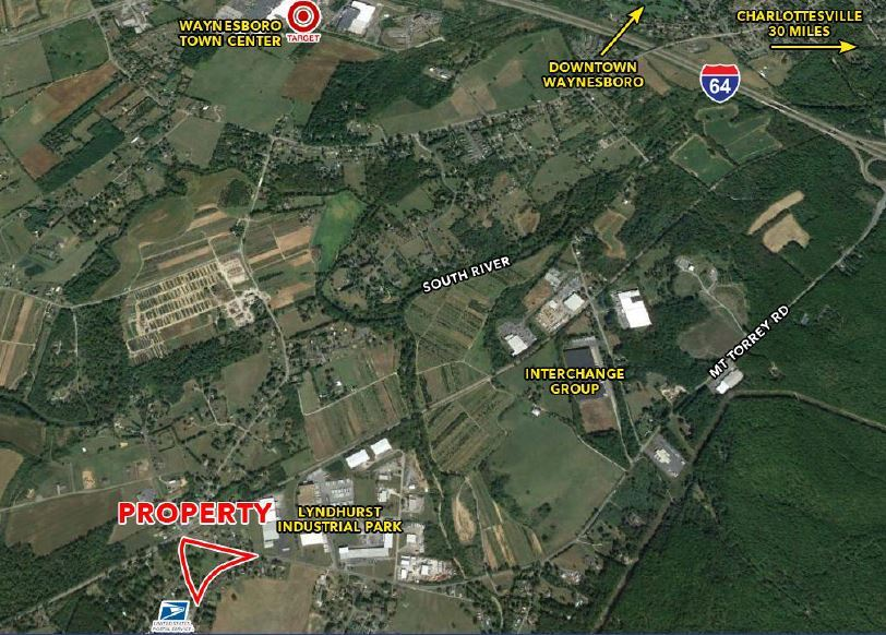00 MT TORREY RD, LYNDHURST, VA 22952