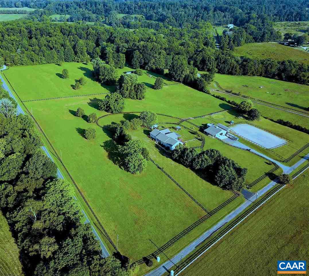 19104 MONTEITH FARM RD, GORDONSVILLE, VA 22942