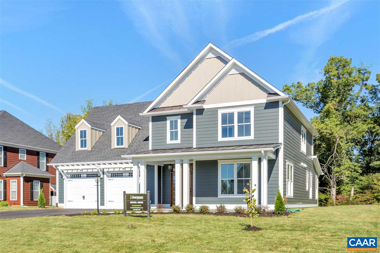 PRESALE IN HYLAND PARK.  Evergreen Home Builders presents the ST CHATHAM a single family home in Hyland Park. Standards include: quartz countertops, real hdwd floors in common areas, 2x6 exterior walls, double hung windows!