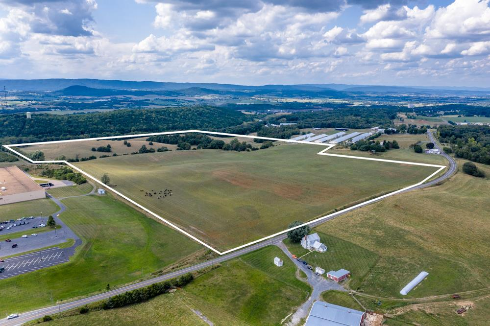 94 Acres KRATZER RD, ROCKINGHAM, VA 22802