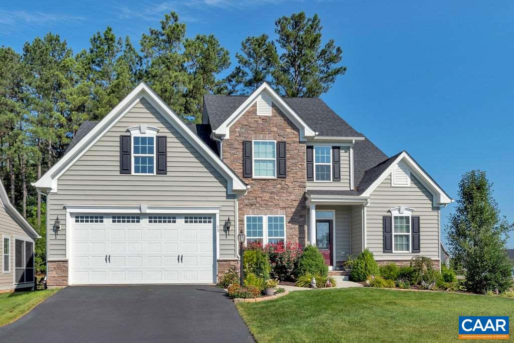 53 TURKEY TROT CT, ZION CROSSROADS, VA 22942
