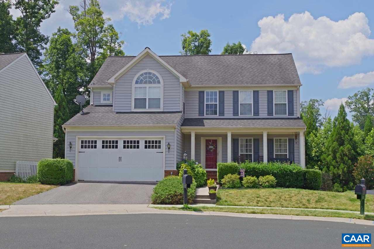 87 LAKEVIEW CT, ZION CROSSROADS, VA 22942