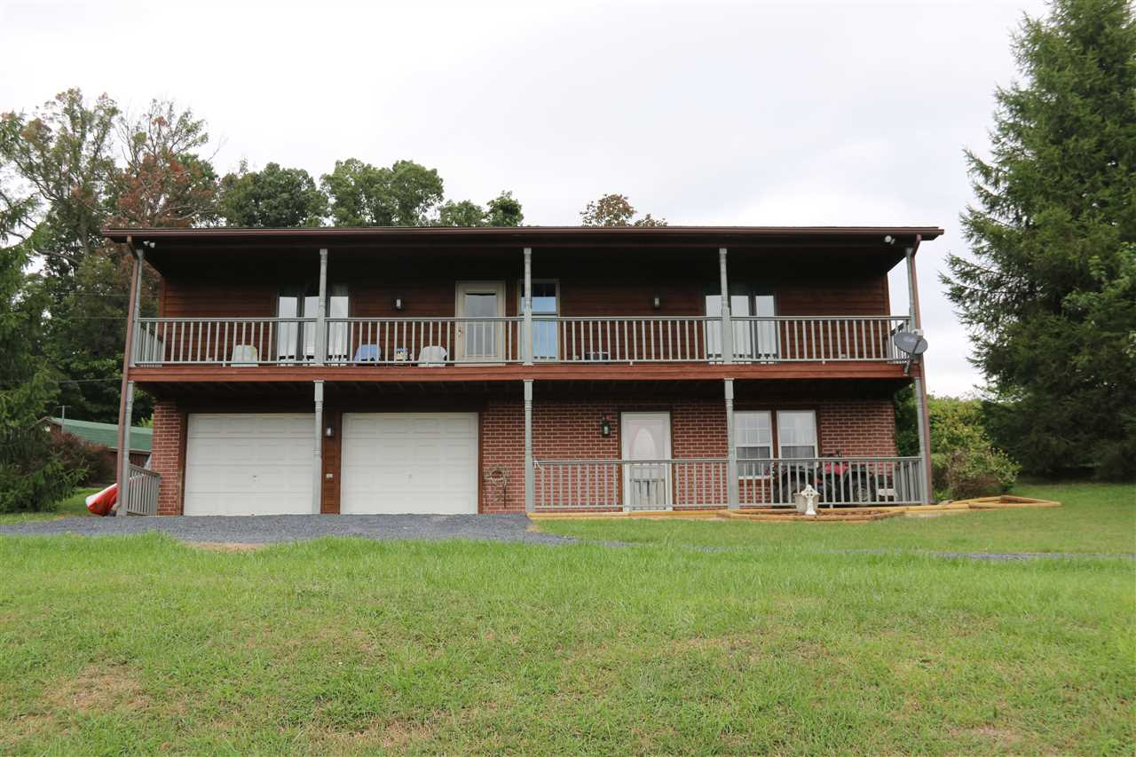 679 SOUTH MIDDLE RD, TIMBERVILLE, VA 22853