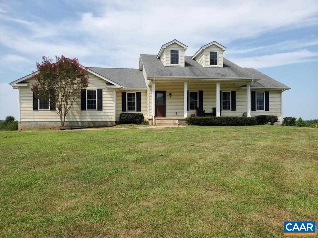 1367 NEW BETHEL RD, MEHERRIN, VA 23954