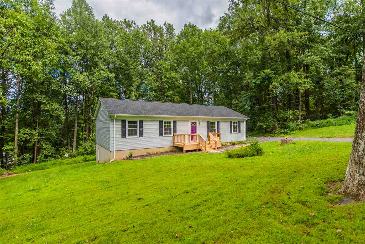 186 MOUNTAIN HEIGHTS RD, FRONT ROYAL, VA 22630
