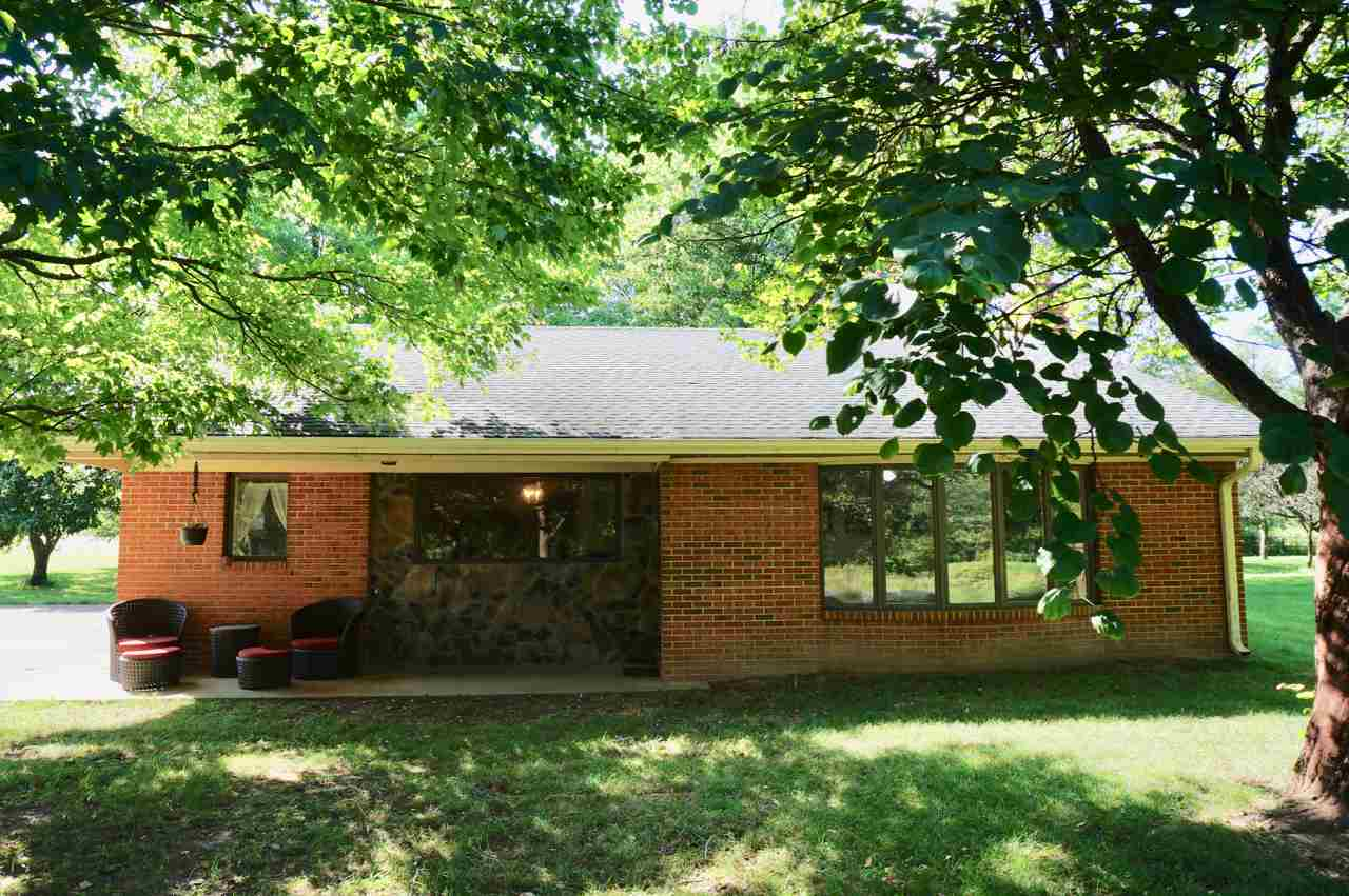 1816 NORTH RIVER RD, MOUNT SOLON, VA 22843