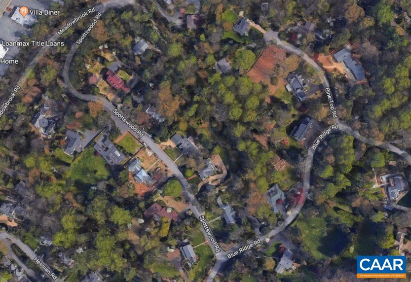 TBD SPOTTSWOOD RD, CHARLOTTESVILLE, VA 22903