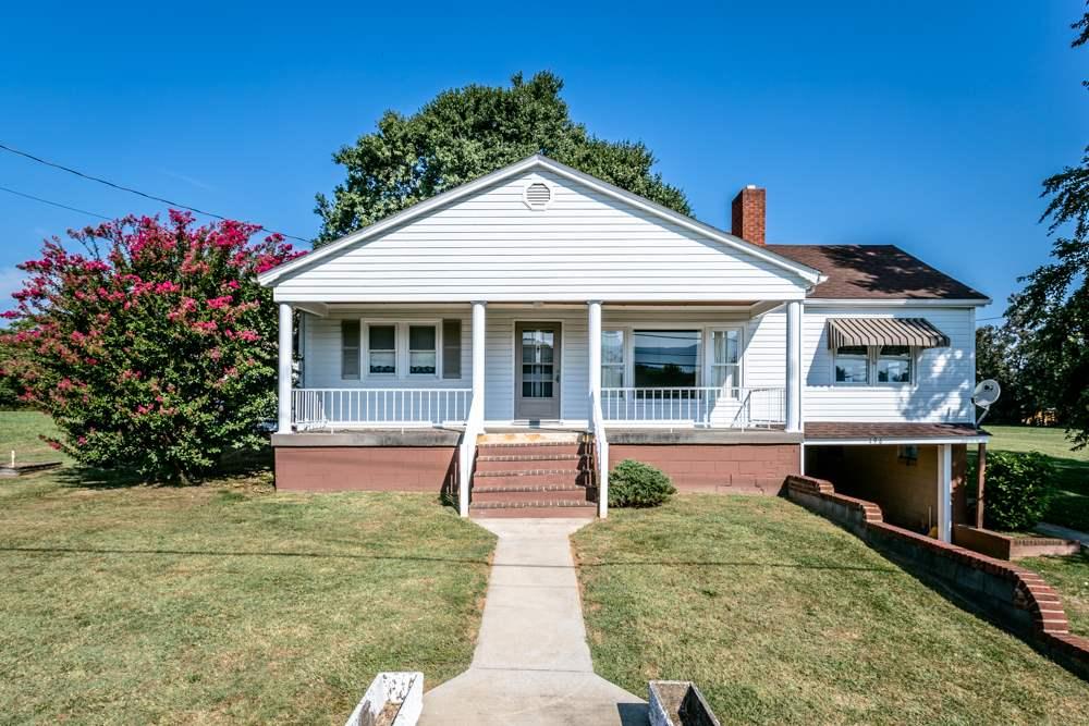 196 HONEYVILLE RD, STANLEY, VA 22851