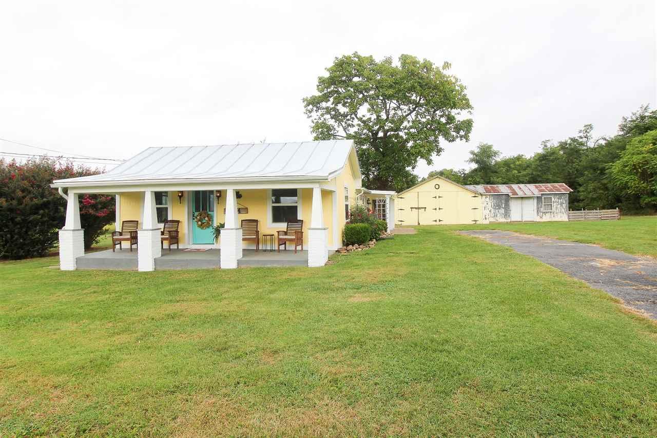 1604 HONEYVILLE RD, STANLEY, VA 22851