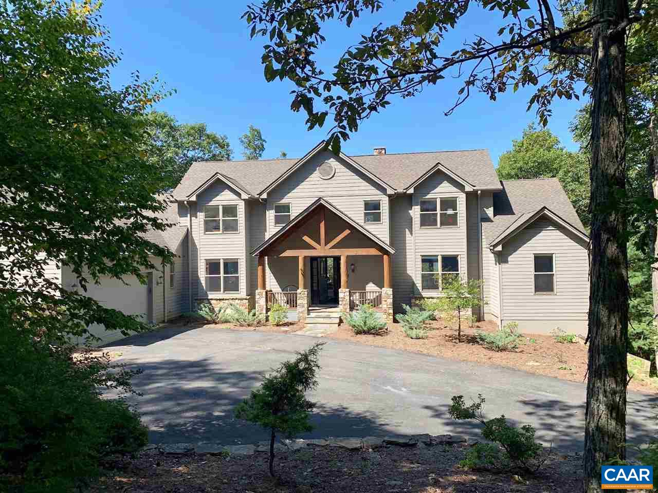 21 INDIAN POINT TRL, WINTERGREEN, VA 22967