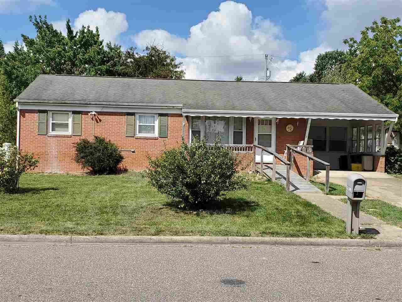 823 GRANT ST, HARRISONBURG, VA 22802
