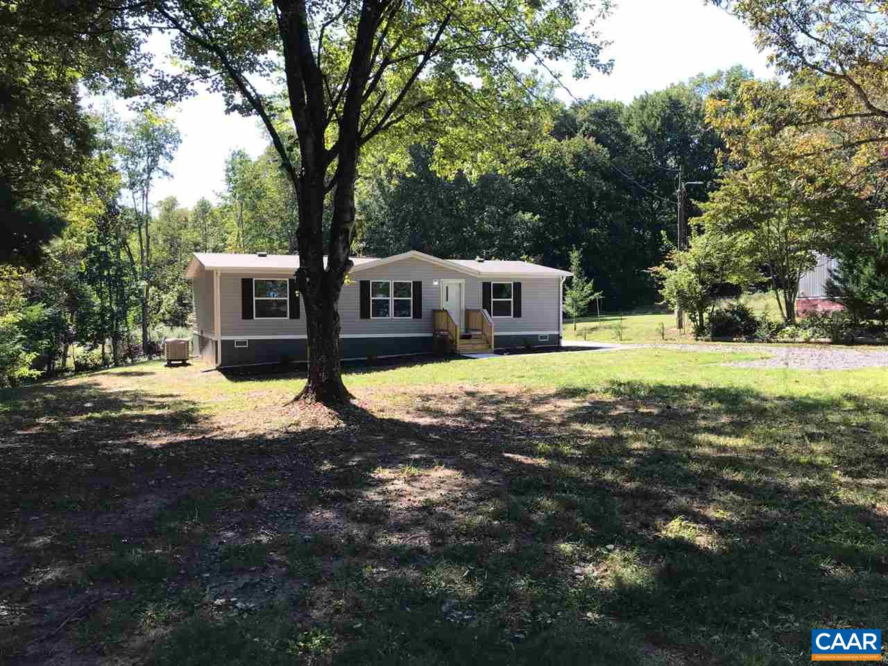 20862 LAHORE RD, ORANGE, VA 22960