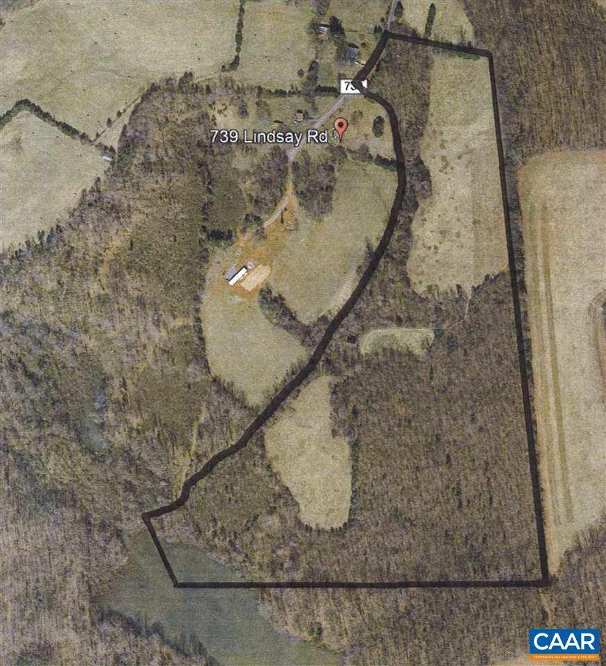 0 LINDSAY RD 6, PAMPLIN, VA 23958