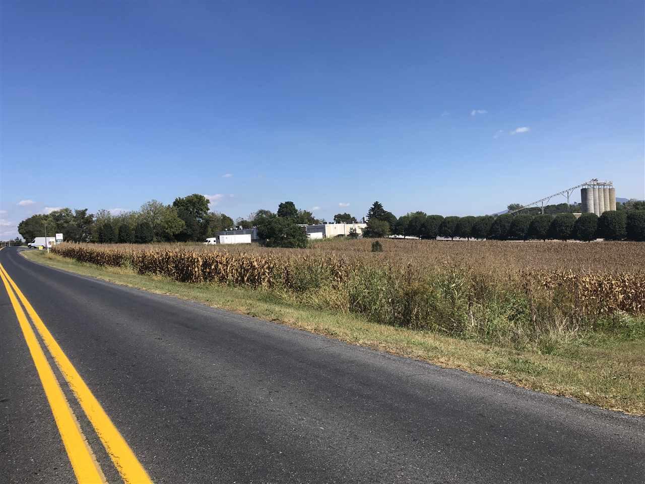 4.37 acres GARBERS CHURCH RD, DAYTON, VA 22821
