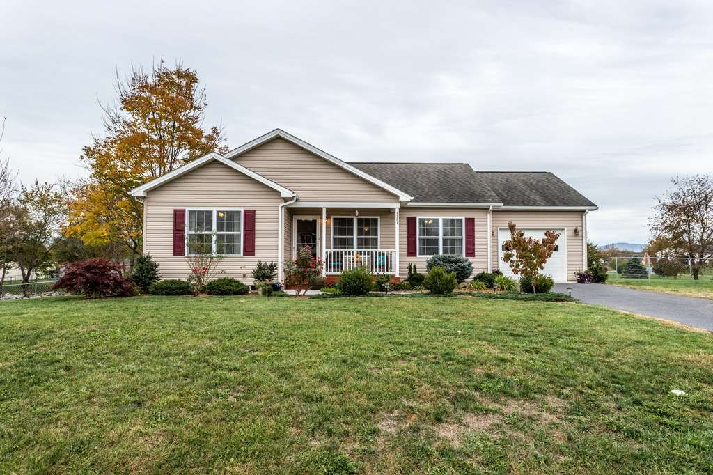 5261 CLEARWATER DR, TIMBERVILLE, VA 22853