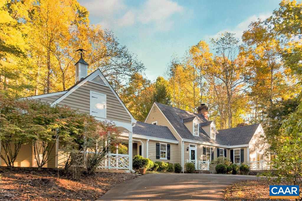 985 OLD GARTH RD, CHARLOTTESVILLE, VA 22901
