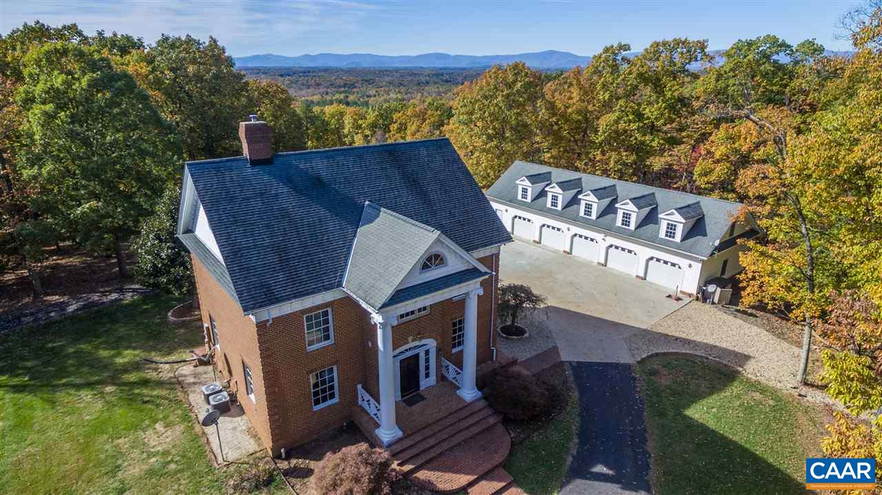 6094 BLUE RUN RD, SOMERSET, VA 22972