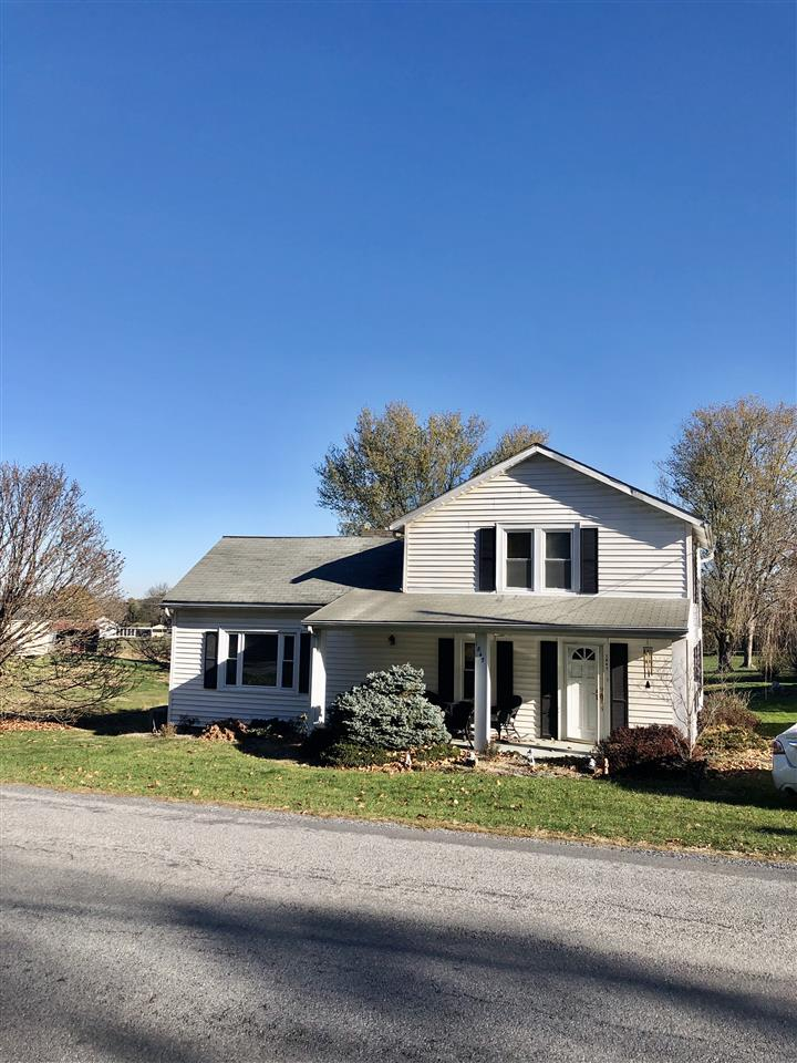1847 BARRENRIDGE RD, STAUNTON, VA 24401