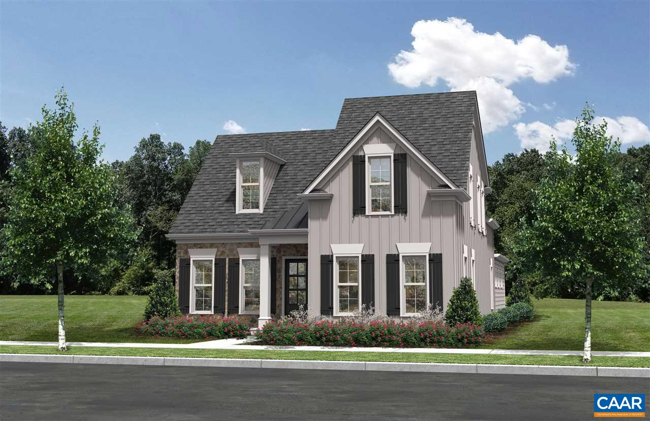 Avondale Courtyard Pre-Sale with June 2020 Closing. 4BR, 3.5 Bath & Loft layout.
