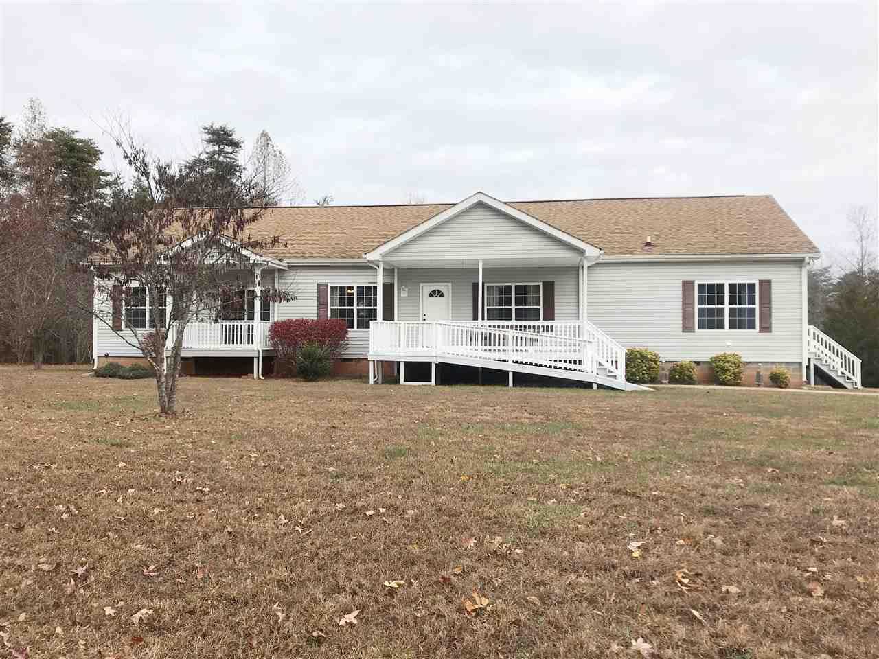 1724 MEHERRIN RD, MEHERRIN, VA 23954