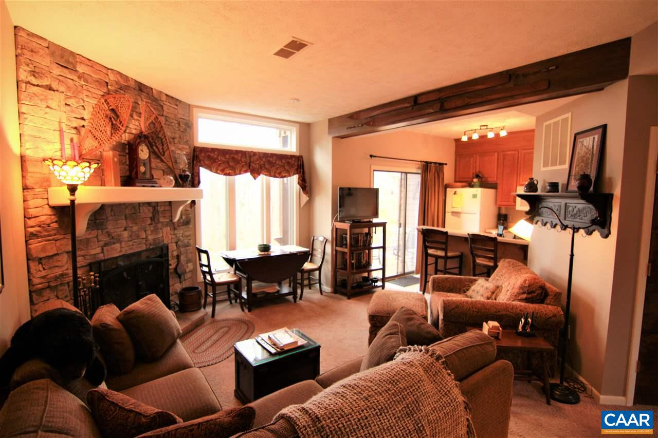 722 LAURELWOOD CONDOS 722, WINTERGREEN RESORT, VA 22967