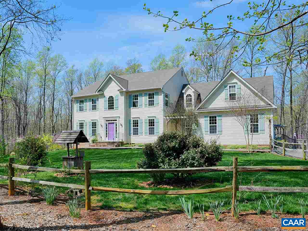 18248-b BUZZARD HOLLOW RD, GORDONSVILLE, VA 22942