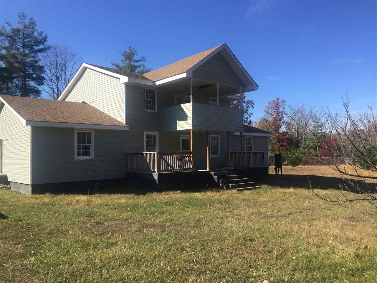55 LAUREL DR, GREENVILLE, VA 24440