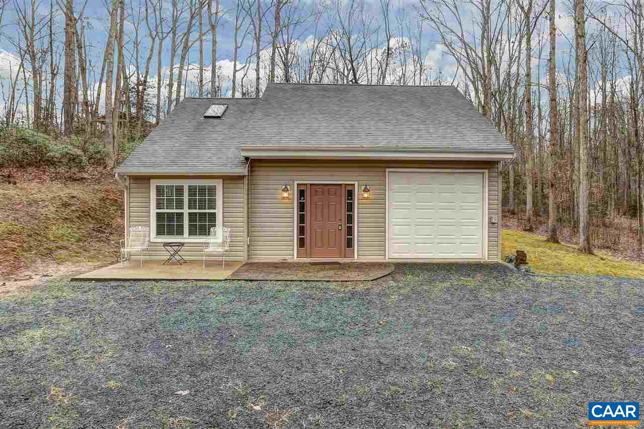 115 BEAVER POND WAY, MINERAL, VA 23117