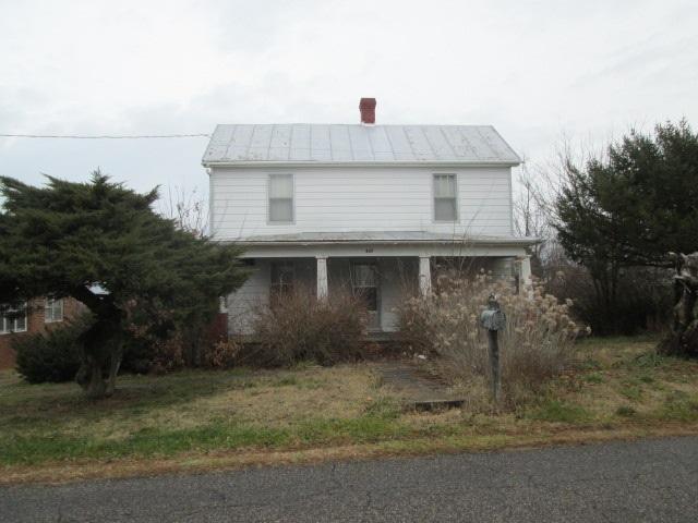 437 FAIRVIEW RD, LURAY, VA 22835