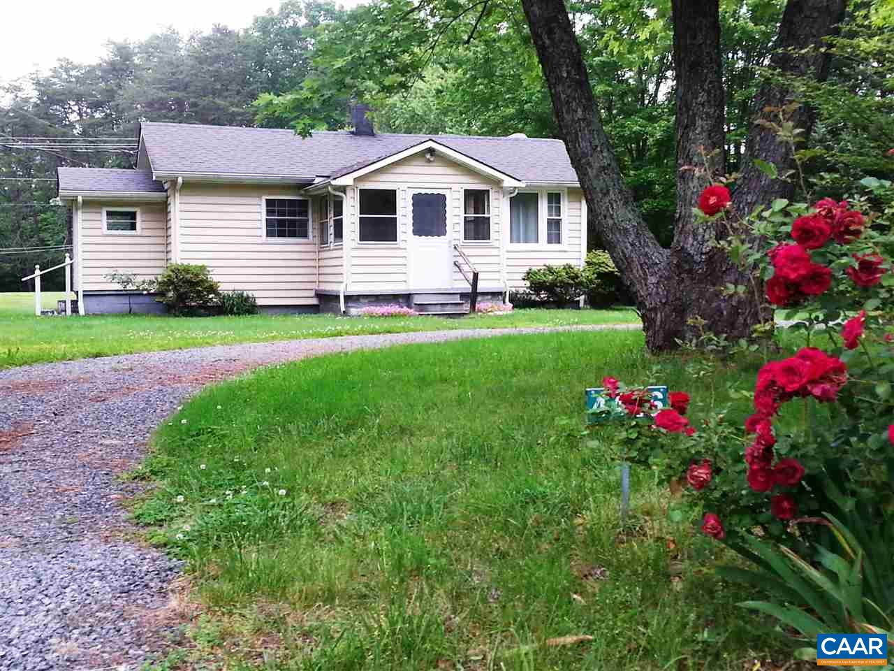4426 ROLLING RD SOUTH, SCOTTSVILLE, VA 24590