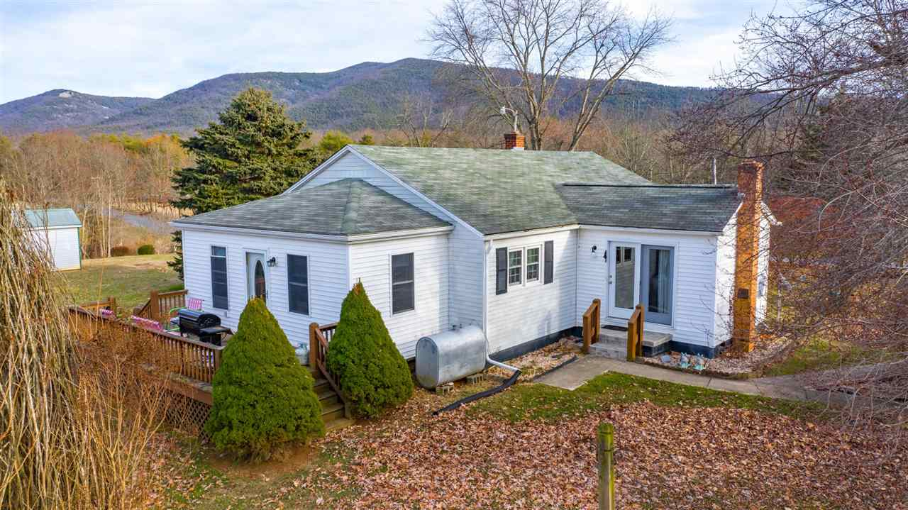 4331 COLD SPRINGS RD, RAPHINE, VA 24472