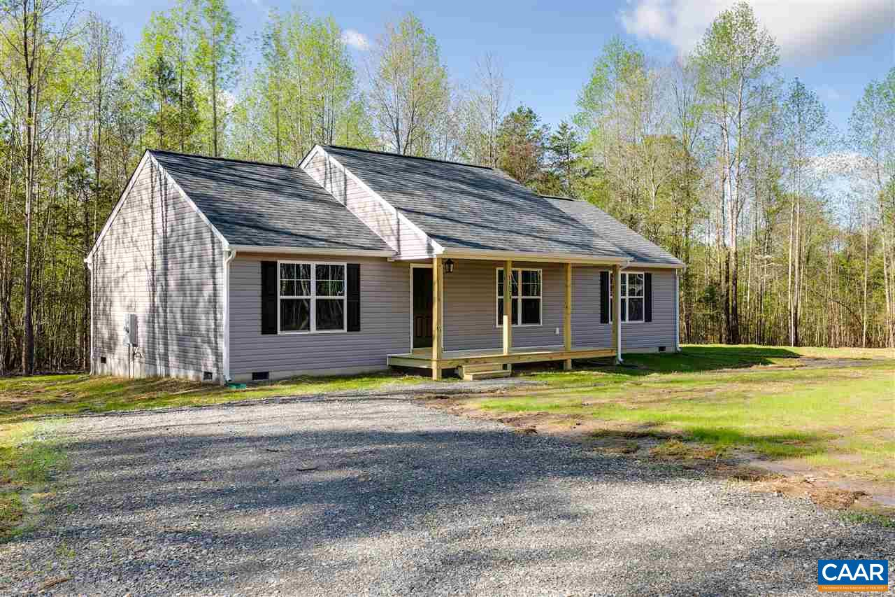 0 THREE CHOPT RD, GUM SPRING, VA 23065