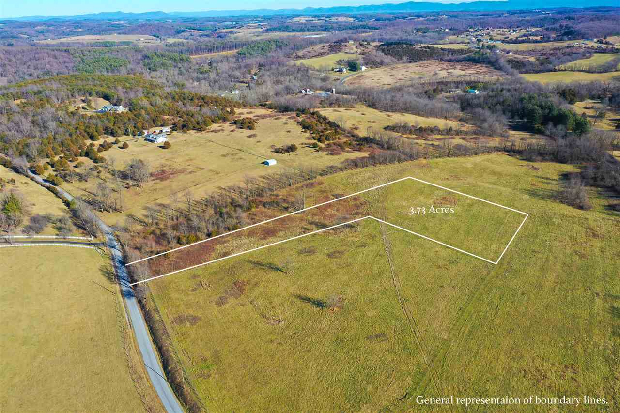 TBD TRIBBETTS MILL RD, SWOOPE, VA 24479