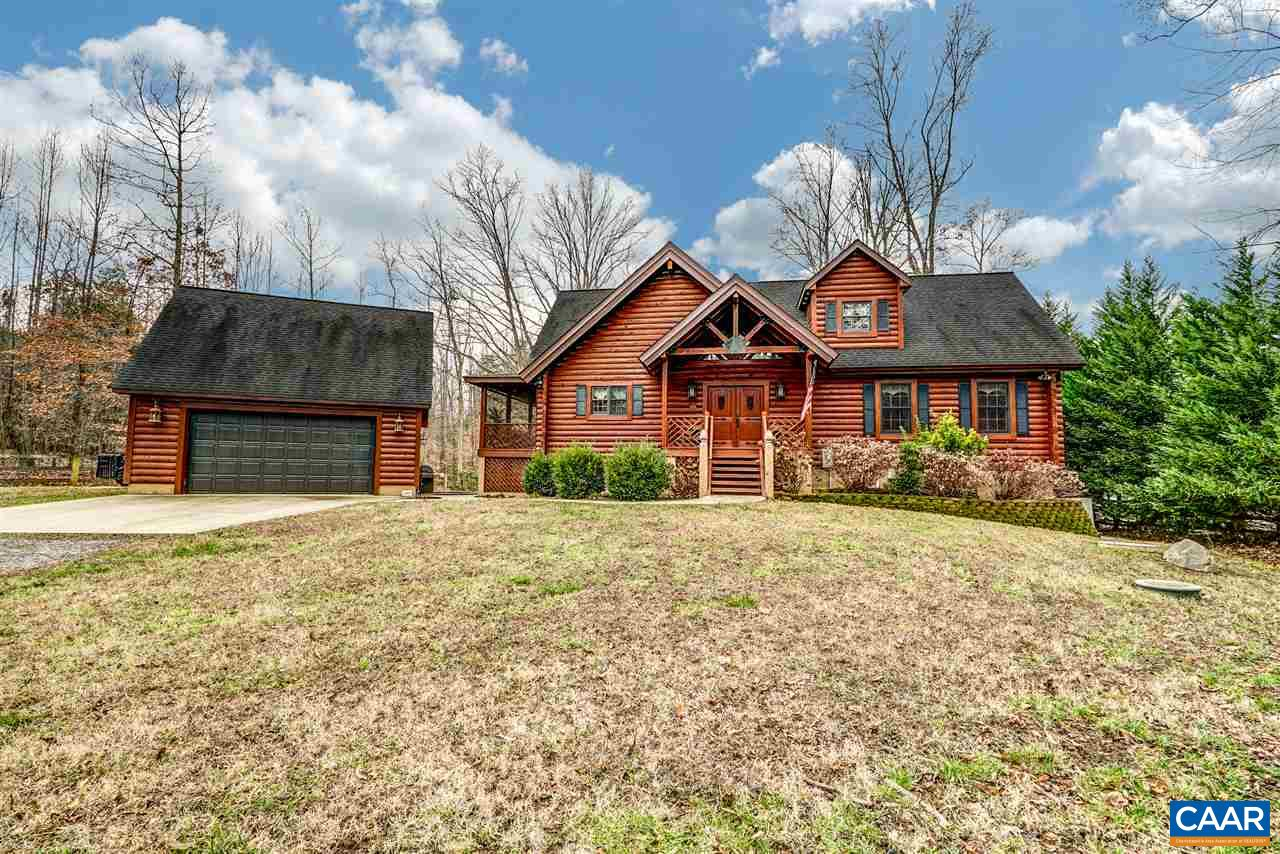79 RETRIEVER CT, BUMPASS, VA 23024