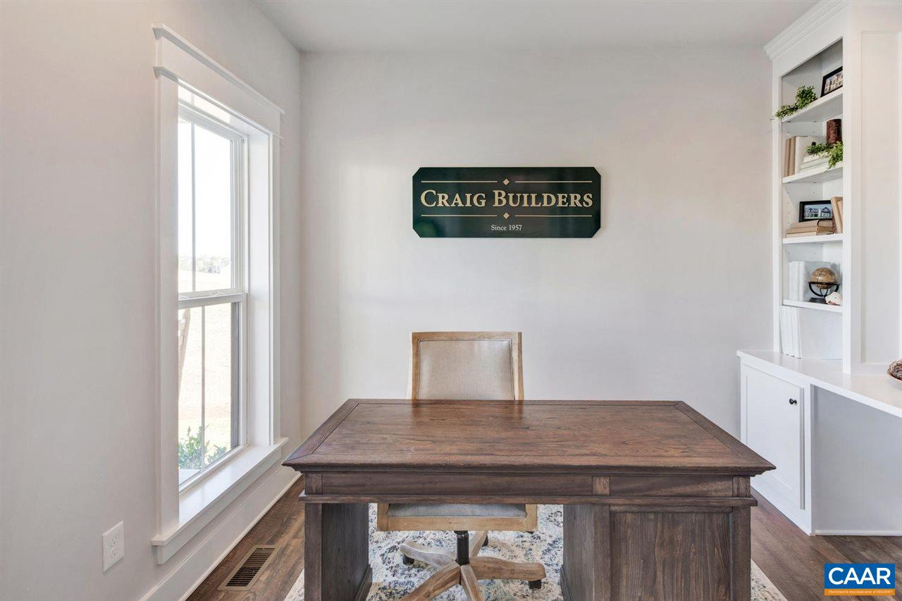 Craig Builders home in Old Trail
