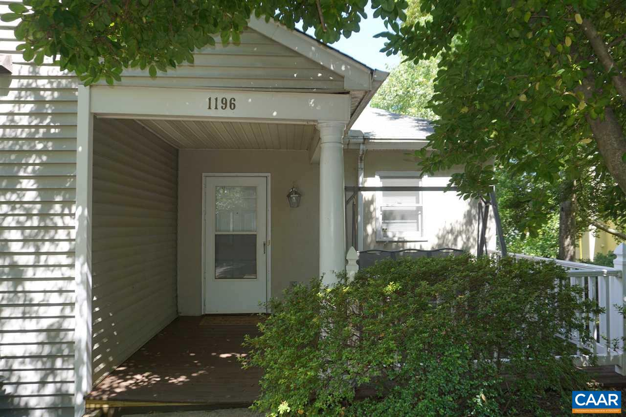 This wonderful home just had a facelift!! One of the best floorplans in Branchlands offers ONE LEVEL living plus a finished basement to accomodate guests or additional storage.  This Convenient location is just minutes to dining and shopping along the Route 29 corridor. You will enjoy the maintenance free lifestyle and beautiful grounds that the community has to offer! New updates include new flooring and fresh paint on the main level.