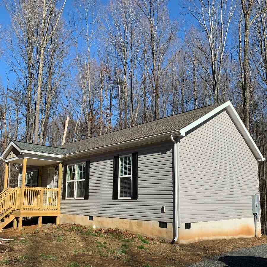 2906 N BLUE RIDGE TPK, MADISON, VA 22727