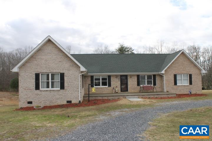 3041 COLD SPRING RD, GREENVILLE, VA 24440