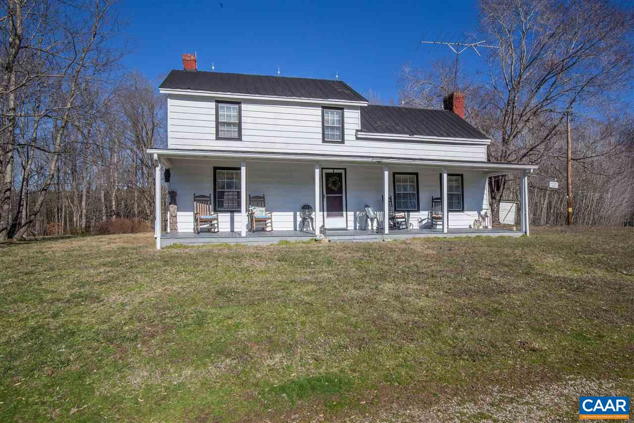 4844 RIVER ROAD WEST, GOOCHLAND, VA 23063