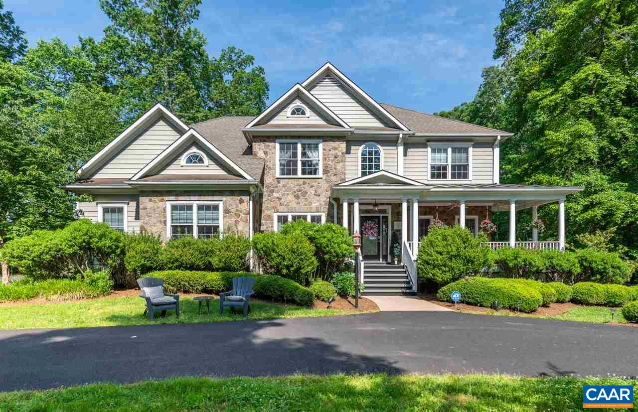 4015 REDWOOD LN, EARLYSVILLE, VA 22936