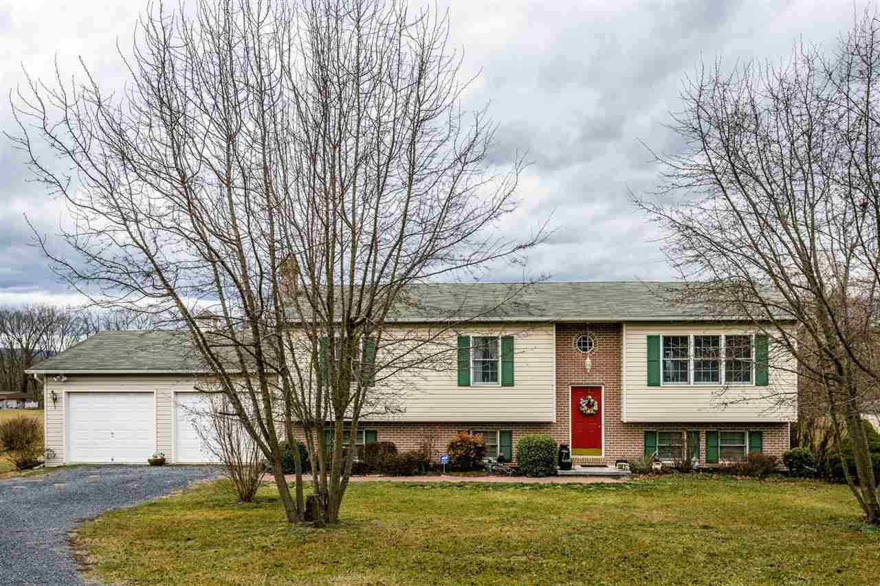 15631 NEW MARKET RD, TIMBERVILLE, VA 22853