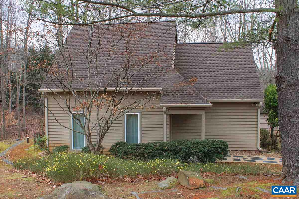 This move-in ready Mill Creek home has so many NEW features: NEW Roof, NEW windows, NEW kitchen counters, NEW stainless steel fridge, Newer HVAC and water heater, Newer hardwood floors - upstairs too! Extra, vaulted family room with fireplace is a major plus for Mill Creek homes! No carpet in this house! 1st floor master! 3 bedrooms, full bath and laundry upstairs. Massive deck and large storage shed on a larger Mill Creek lot. Mill Creek is located south-side within easy access to UVa grounds and hospital and 5th Street Station for convenient shopping (and Wegmans!)