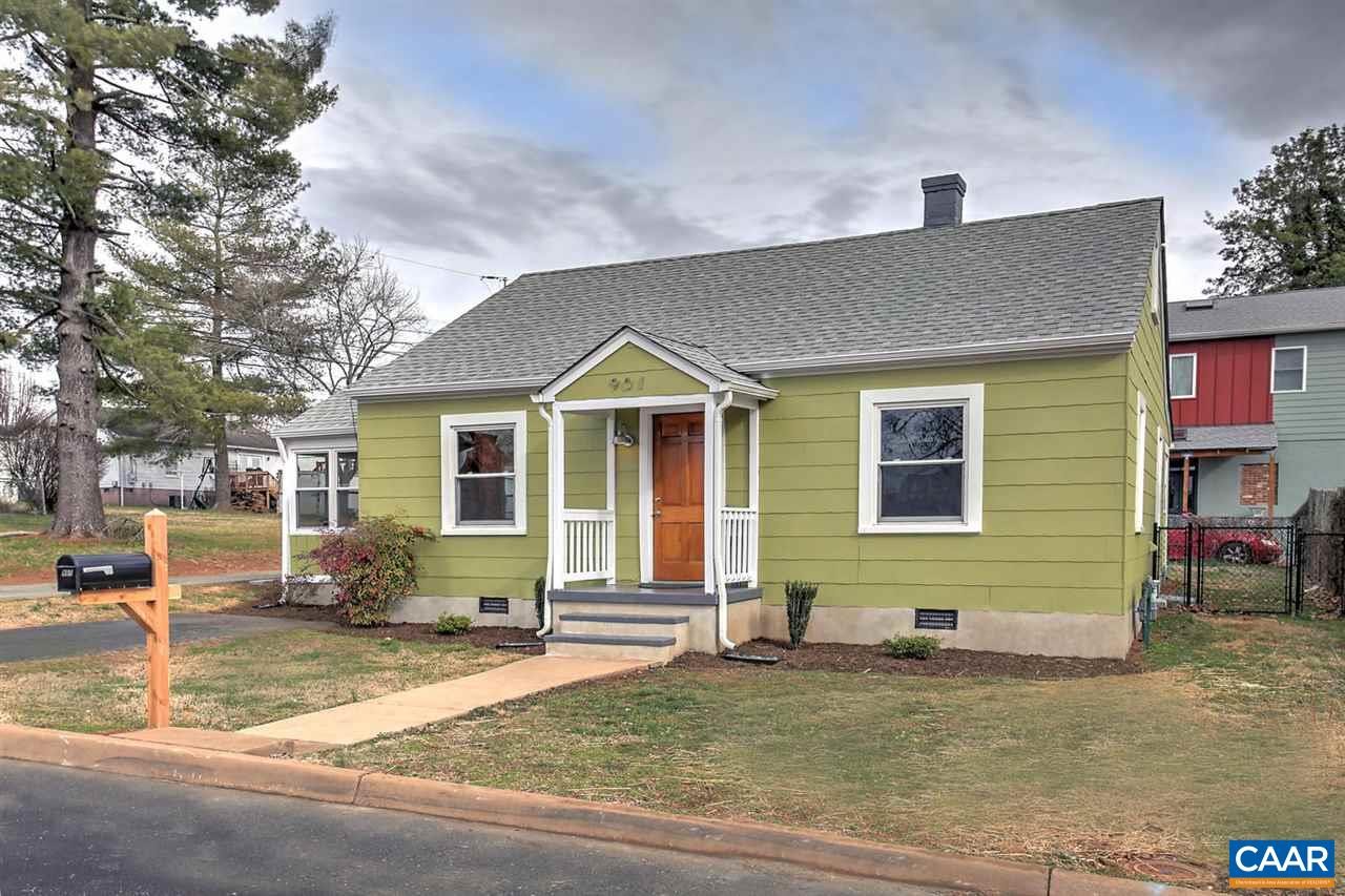 Offering ACAC Membership for a YEAR! Quaint Belmont Home Completely Re-imagined! Solid Refinished Hardwood Floors. Open Living Room, Sunroom & 2 Spacious Bedrooms. Spa-like Full Bathroom completely remodeled. Eat-In Kitchen features Soapstone Counters, Floating Live Edge Wood Shelves & ornate lighting. Kitchen Appliances are HIGH END! Samsung Fridge w/ ice maker, Gas Range, Mounted Microwave & Deep Bowl Sink. White paneled cabinets play off the subway tile and crisp, clean details. Laundry Room is expansive with GE Smart Washer & Dryer, Utility Sink & Storage. Freshly Painted Inside & Out! Blown Insulation in HUGE Attic. MUST SEE!
