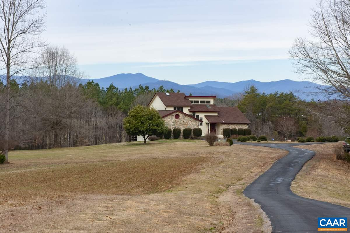 857 TOM JOHNSTON RD, ARODA, VA 22709