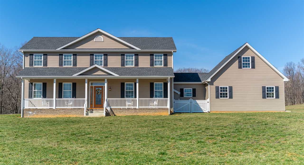 192A HOLEYSCRIPT LN, GREENVILLE, VA 24440