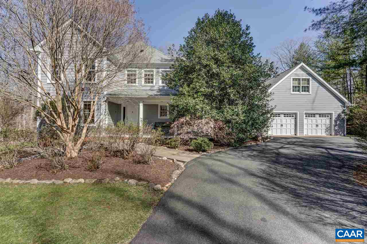 525 VILLAGE WOODS LN, EARLYSVILLE, VA 22936